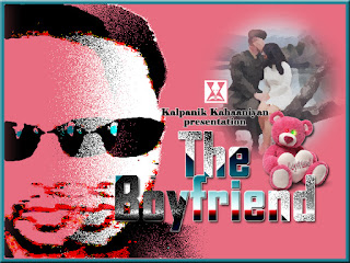 The Boy Friend Part - 19