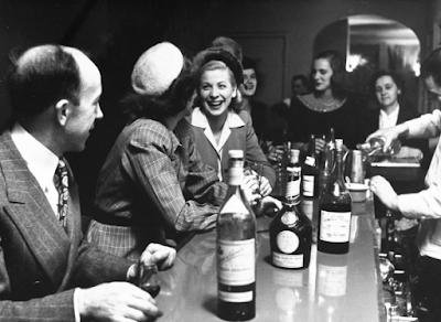 thưởng thức rượu