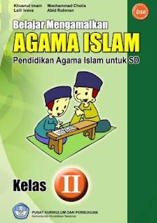 Belajar Mengamalkan Agama Islam II Kelas 2 Khusnul Imam Laili Ivana Mochammad Cholis dan A 2011