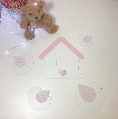 complementos decoración infantil