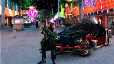 Gangstar Vegas 4 Offline Full Free