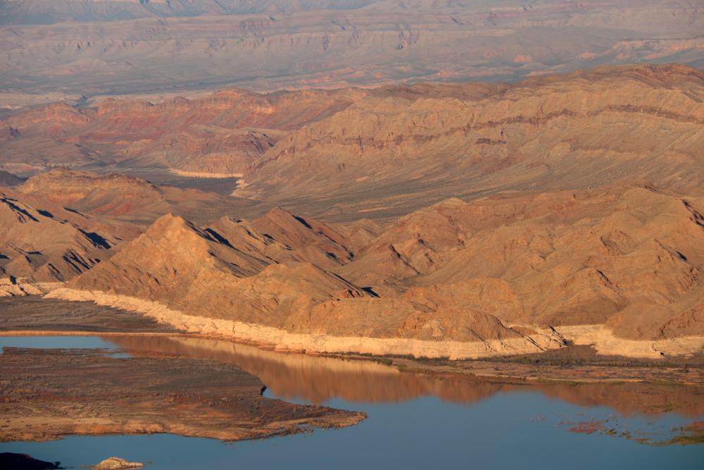 Helikopterilla Grand Canyoniin 14