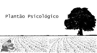 Resultado de imagem para oferta de plantões psicológicos