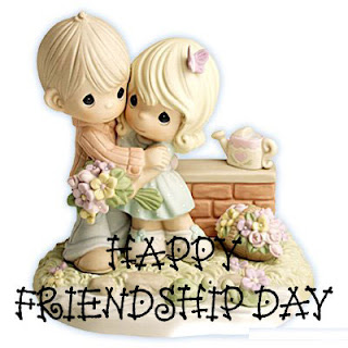 Friendship Day Special Photos With Quotation