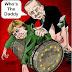 Το περιοδικό Vive Charlie ξεφτιλίζει την Μέρκελ και τον Ερντογάν!!