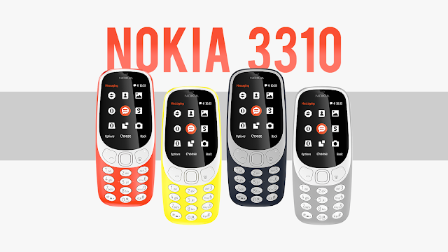 Nokia 3310 | Durability is back