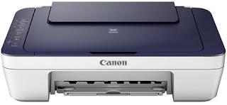 Descargar Canon MG3650 Driver Impresora