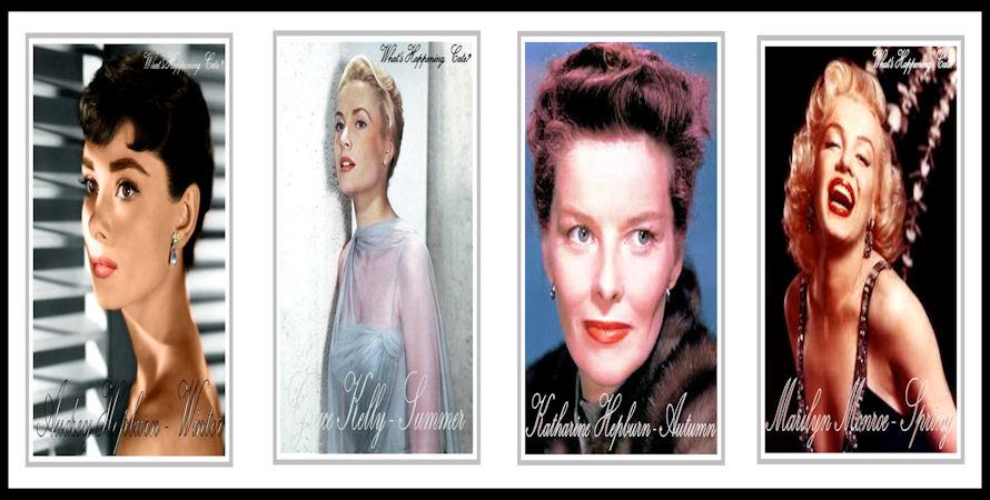 La Seasonal Color Analysis ovvero l'arte di armonizzare i colori degli abiti e degli accessori con quelli del tuo volto