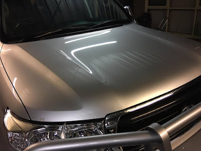 Ceramic Paint Protection