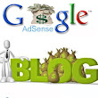 Make Extra Money Blogging With Google Adsense
