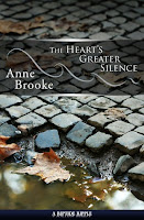 Review: The Heart's Greater Silence by Anne Brooke