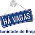Arraial do Cabo divulga novas vagas no Balcão de Empregos, nesta terça-feira (13)