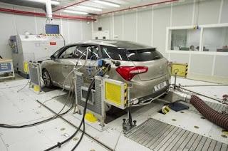 Así será el nuevo test de homologación de vehículos, en vigor desde septiembre