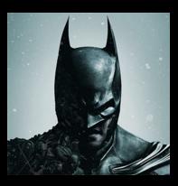 لعبة بات مان Batman Arkham Origins مهكرة