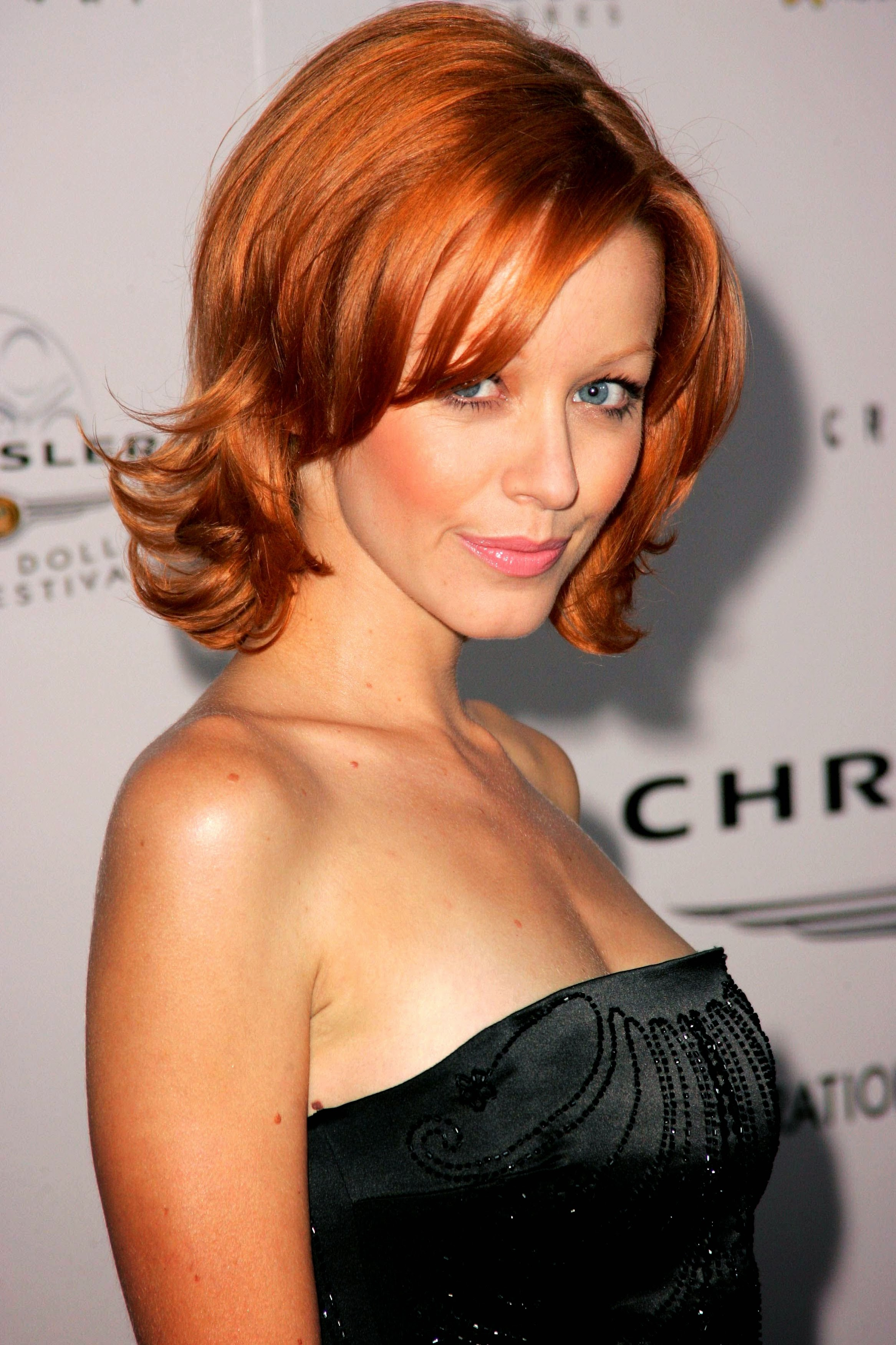 Lindy Booth Nude Photos 80