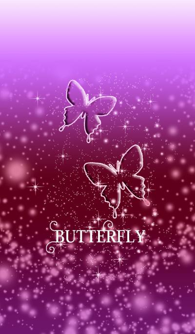 Fairy butterfly*