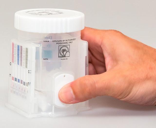 Tricks to Pass a Drug Test