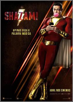 Shazam! Dublado