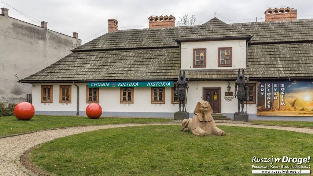 Muzeum Etnograficzne w Tarnowie