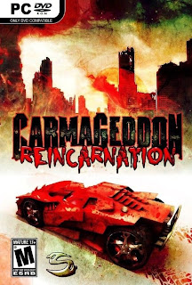 Carmageddon Reincarnation (PC) 2015