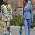 With African Fashion in Vanlova, Home Talent Shines
