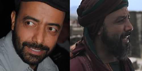 """Pemeran Film Omar """"Umar bin Khattab"""" mbc mnctv (bagian 2"""