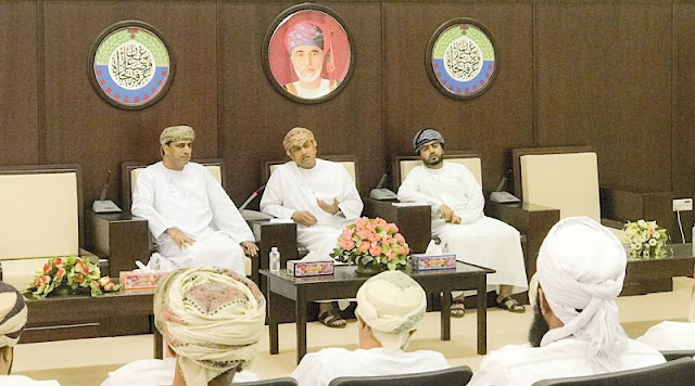 SEZAD makes pitch for private sector investment in Duqm