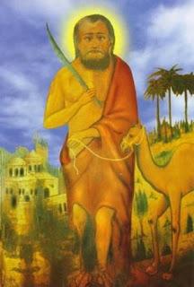 القديس العظيم الانبا رويس