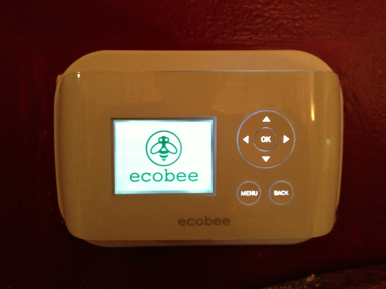 How To Wire An Ecobee Eb