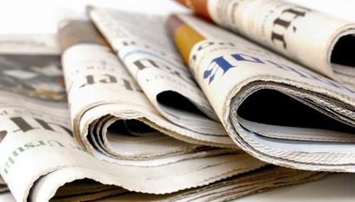 Daftar 20 Alamat Surat Kabar Digital Indonesia