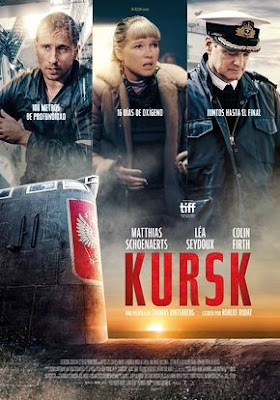 Kursk 2018 English 480p WEB-DL ESubs 350MB
