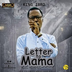 Letter to mama king ibro