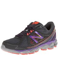Women's New Balance Exercise Shoe in Purple