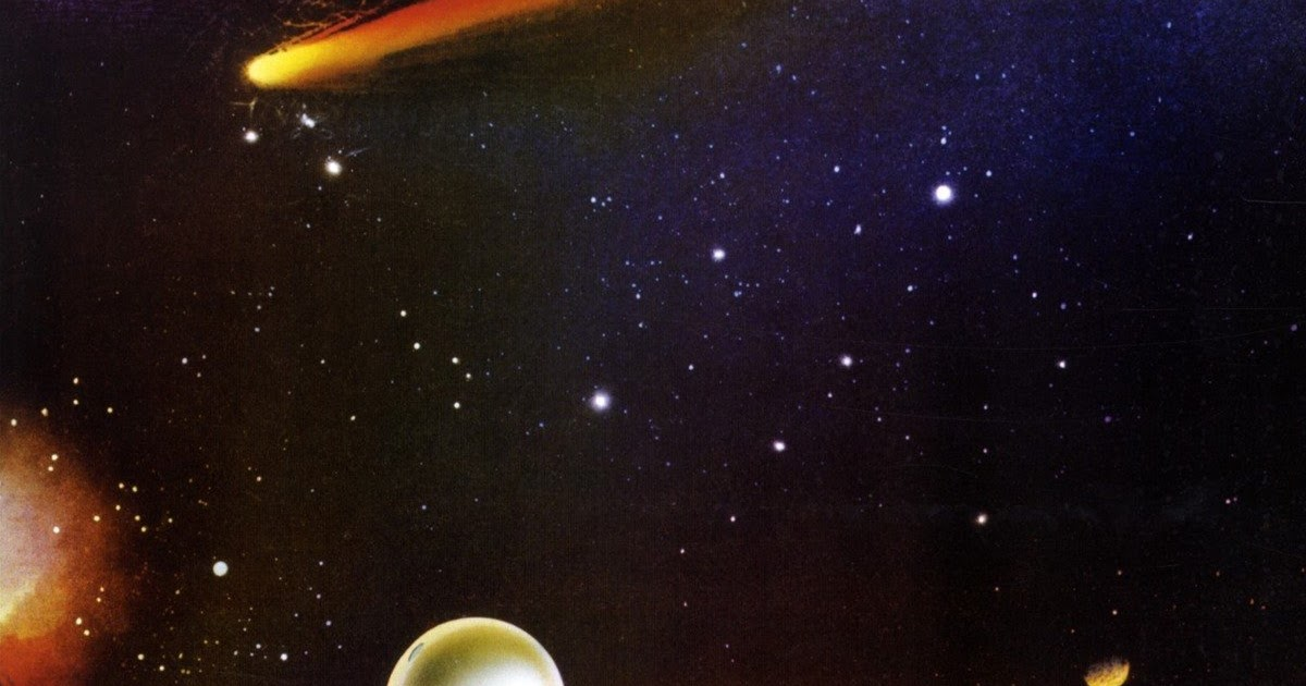 A Jeff Lynne And Related Blog It S The Vinyl Countdown