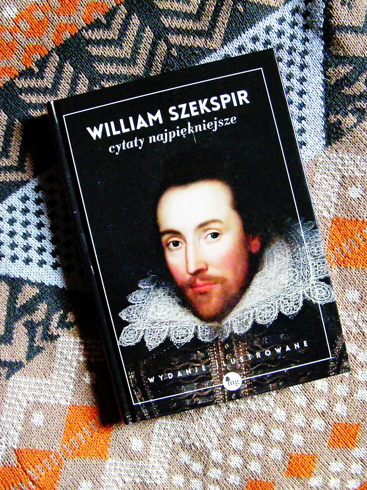 32 Dorota Malinowska Grupińska William Szekspir Cytaty
