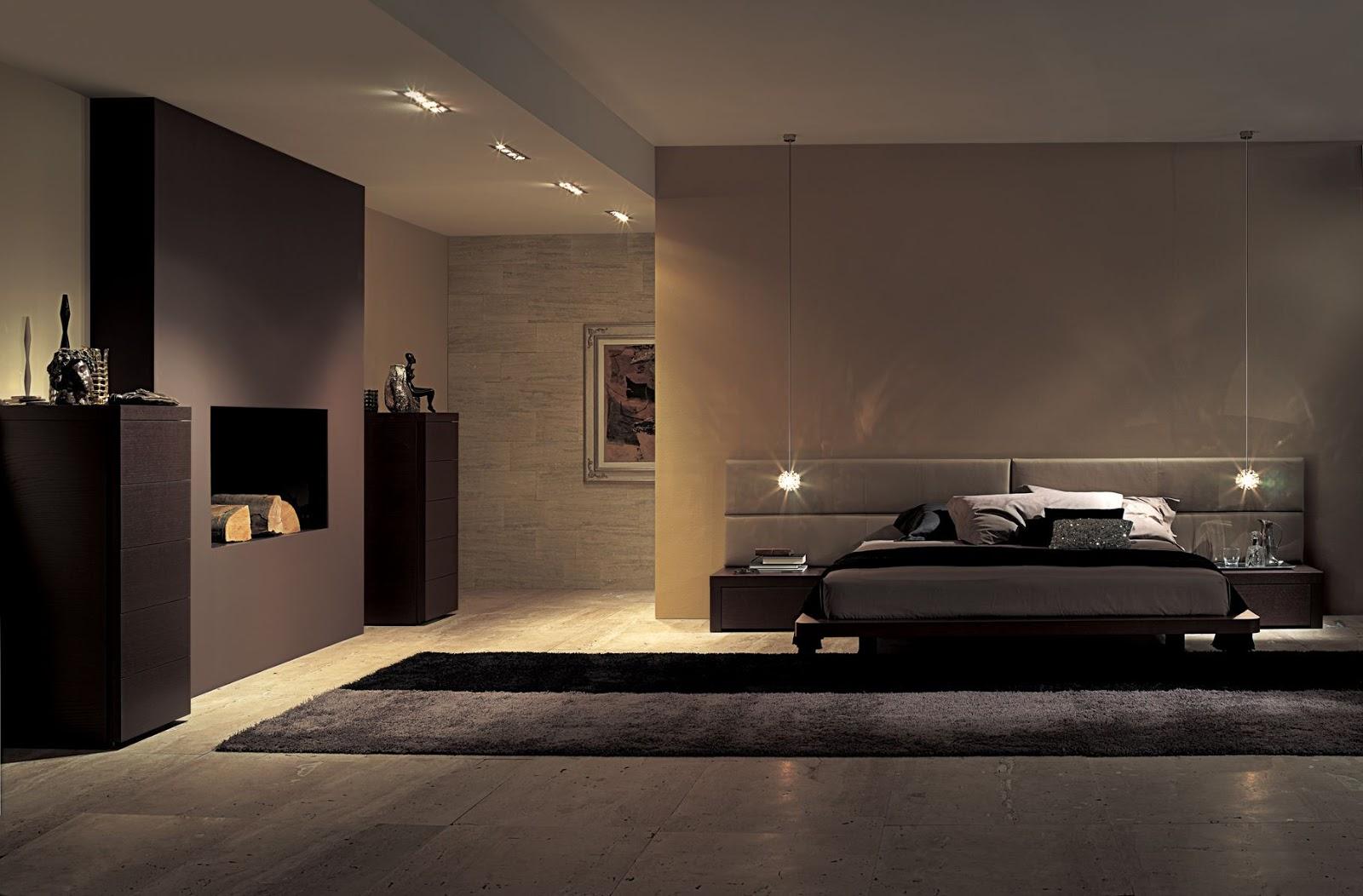 Muebles modernos minimalistas salas modernas recamaras for Interior design moderno