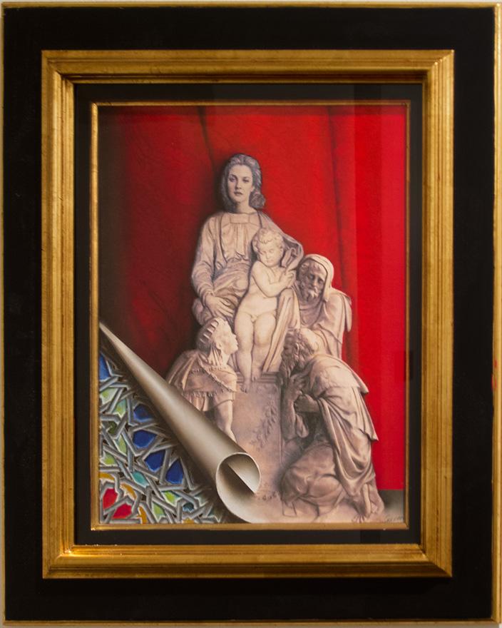 Sagrada Familia de JCarrero