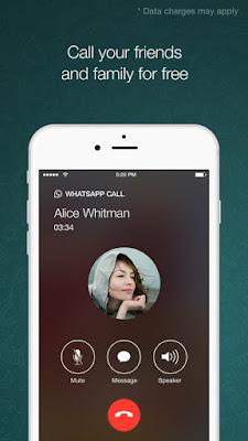 Download WhatsApp Messenger 2.16.9 IPA