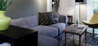 Πώς ένα κλασικό ρετιρέ του '60 στα Εξάρχεια μετατράπηκε σε ένα σύγχρονο ντιζαϊνάτο διαμέρισμα -Το πριν και το μετά