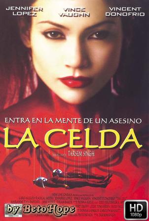 La Celda [1080p] [Castellano-Ingles] [MEGA]