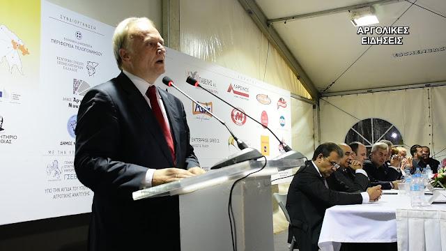 Γ. Ανδριανός: Οι άξονες του προγράμματος της Νέας Δημοκρατίας συνιστούν ένα συμβόλαιο αλήθειας με τους πολίτες