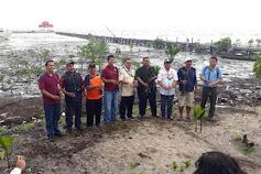 KSOP Kumai Kembangkan Peduli Lingkungan Dan Keselamatan Pelayaran