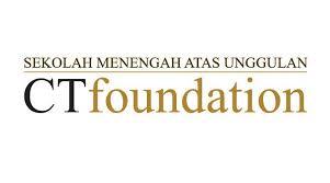 Beasiswa SMA Unggulan Chairul Tanjung Foundation 2016-2017 terbaru