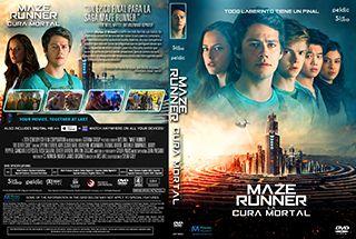 Maze Runner The Death Cure - Maze Runner La Cura Mortal