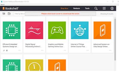 Epubor VitalSource Downloader full version key
