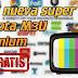 IPTV nueva super lista remota M3U premium 2019 - LOS MEJORES CANALES!