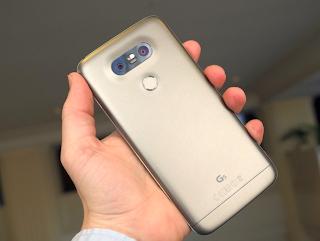 LG G5 Manual Specs
