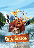 Open Season (2006) Dual Audio [Hindi-DD5.1] 720p BluRay ESubs Download