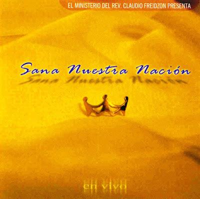 Rey De Reyes-Sana Nuestra Nación-
