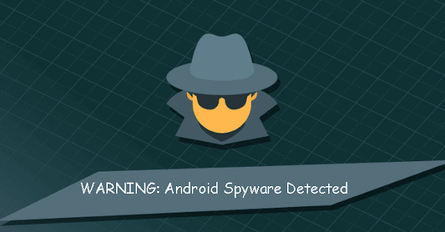 WARNING: Android Spyware Detected Which Spies on Skype, Whatsapp Calls